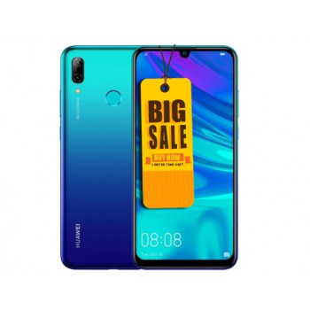 Used Huawei P Smart 2019 64GB Unlocked Now €129.99